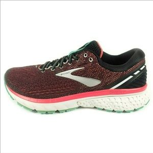 Brooks Ghost 11 Running Shoes Womens Size 8